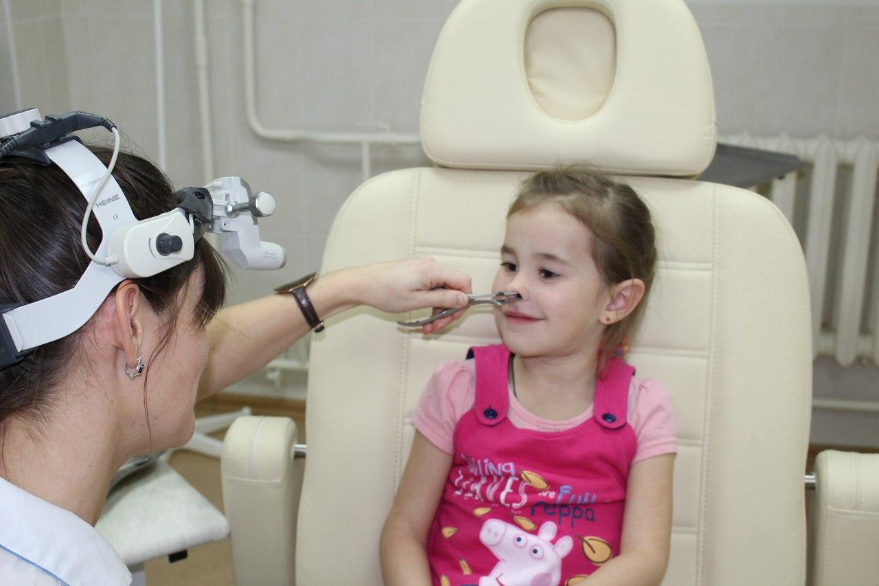 Лазеротерапия при аденоидах у детей отзывы фото